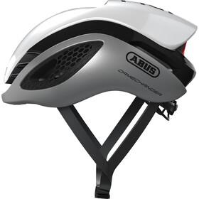 ABUS GameChanger Helmet silver white